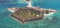 Dry Tortugas National Park - cozy?
