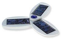 Solio™ Classic, hybrid solar batterypack