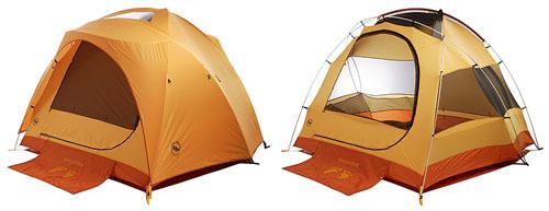 big Agnes Big House Tent Line  sc 1 st  family c&ing & 2010 Big Agnes Family Camping Tents | family camping