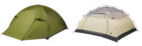 Big Agnes Lynx Pass Tent Line  sc 1 st  family c&ing & 2010 Big Agnes Family Camping Tents | family camping