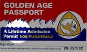 Lifetime Golden Age Passport