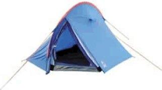 Hoop Tents