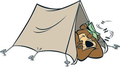 a-frame-tent-yogi