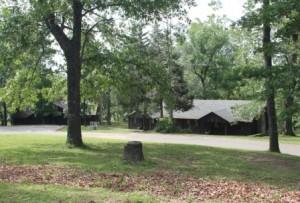 Meramec State Park, Sullivan